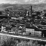 Blick vom Piazzale Michelangelo