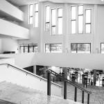 Aalto-Theater - Foyer