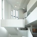 Treppe im Aalto-Theater Essen