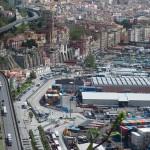 Salerrno Hafen