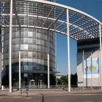 RWE-Zentrale Essen