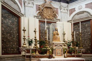 Capella dei Martiri (Kathedrale, Otranto)