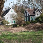 Bandwirker-Häuser