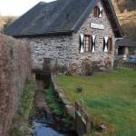 Mühle in Simonskall