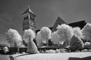 Kath. Pfarramt St. Agatha in Kapellensüng  (Lindlar)