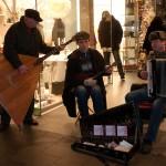 Russische Musikanten