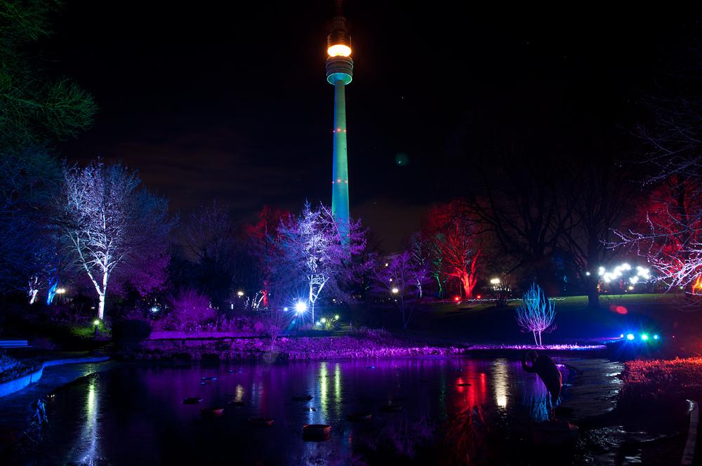 Dortmunder Westfalenpark
