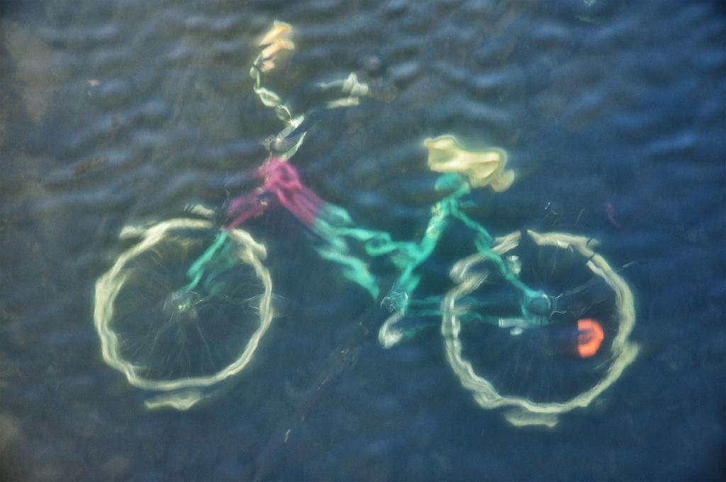 Wasser-Rad
