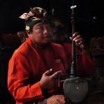Gamelan-Musiker