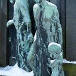Der Tod als Schutz vor der Kälte des Lebens