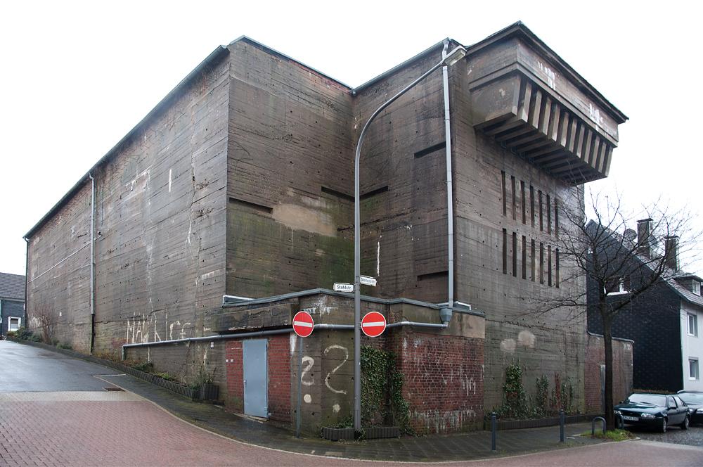 Honsberg - Siemensstraße