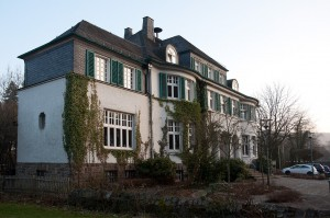 Bibliothek in Ründeroth