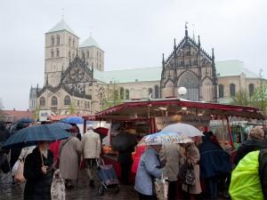 Münster - Markt