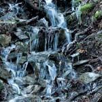 Wasserfällchen