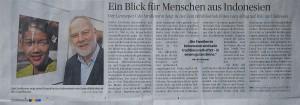 Rheinische Post vom  15.04.2014