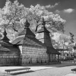 Holzkirche der Ruthenen (Slowakei)