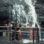 Courtallam Waterfalls - Tamil Nadu