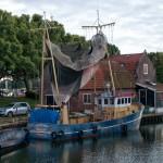 Fischerboot Wilhelmina (Enkhuizen)