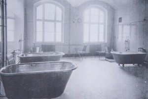 Historisches Beelitz
