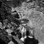 The Cascades (Yosemite)