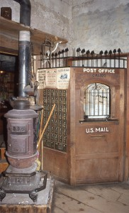 Calico Post Office