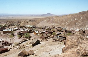 Calico (Ghosttown)