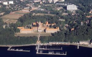 Marineschule Mürwik (Rotes Schloss am Meer))