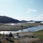Yellowstone Hochplateau