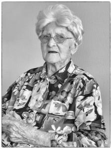 Frau Schlurmann