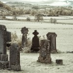 Kilmartin - Friedhof
