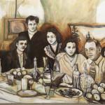 Familienbild Irinia MartyshkovA