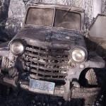 Jeep (infrared)