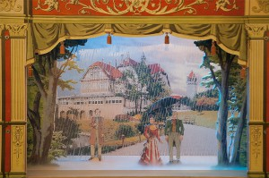 Haases Papiertheater