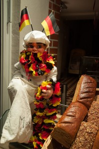 Stadtfest in Lüneburg