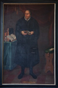 In Sankt Johannis