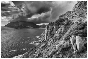 Westliche Kaphalbinsel