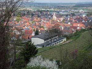 Am Kaiserstuhl