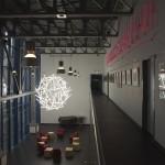 Zentrum für Intern. Lichtkunst