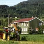 Norwegen 1983