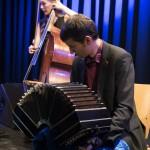 Michael Dolak (Cuarteto Rotterdam, Bandoneon)