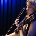 Susanne Cordula Welsch (Cuarteto Rotterdam, Geige)