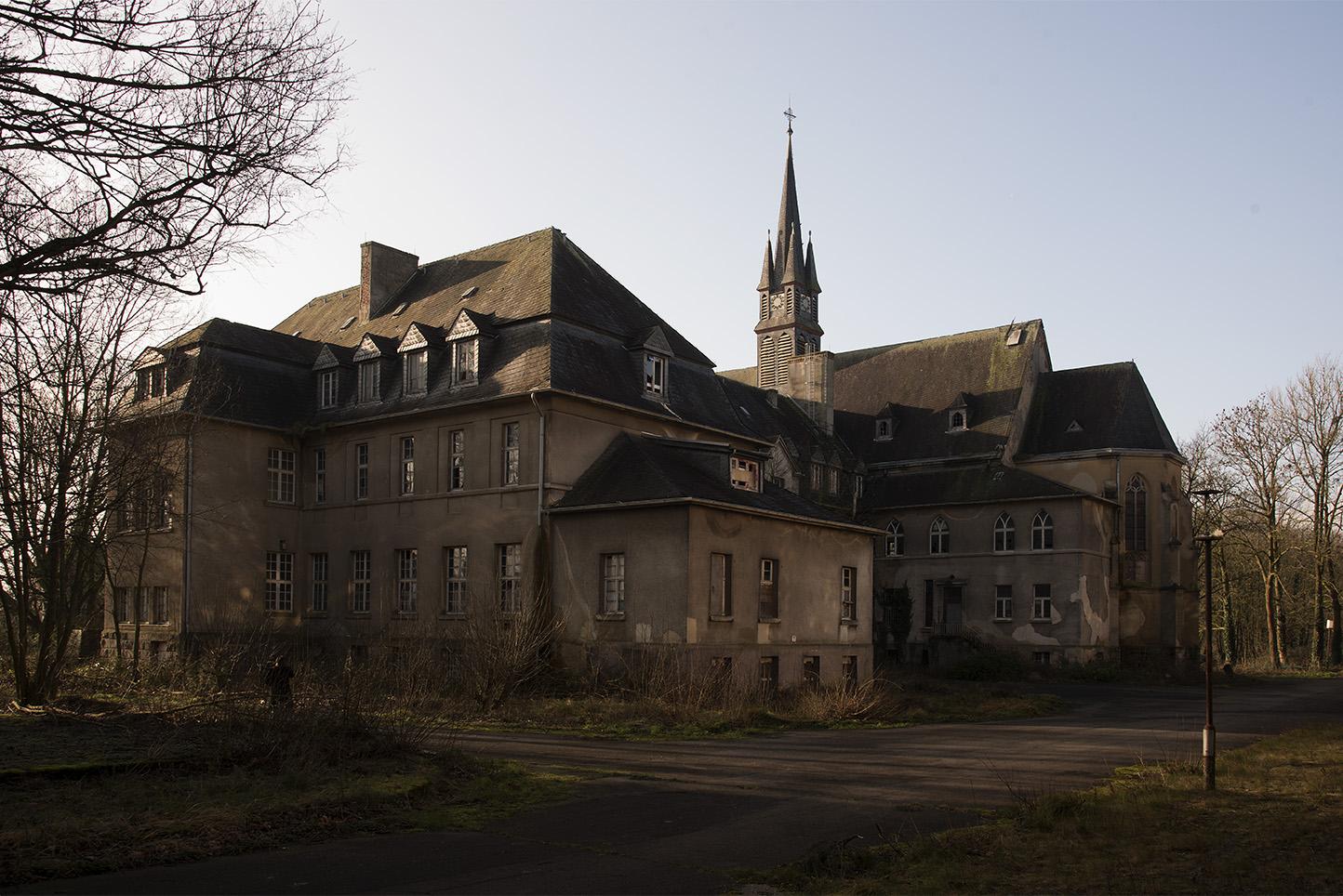 Kloster Schwalmtal